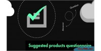 Suggested product questions