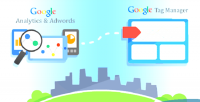 Tag google manager remarketing dynamic with