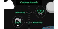 Threads customer