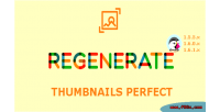 Thumbnails regenerate module prestashop perfect