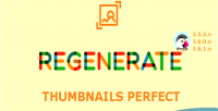 Thumbnails regenerate module prestashop perfect