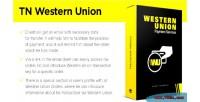 Union western prestashop module