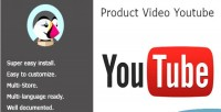 Video product youtube