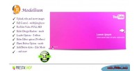 Videoslider modellium prestashop. for hq
