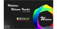 Welcome welutions voucher