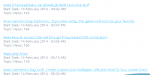 Top ipb newsletter topics viewed