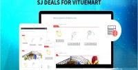 For deals virtuemart module advanced deal joomla