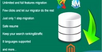 Migration database from magento to virtuemart