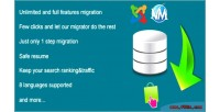Migration database from prestashop to virtuemart