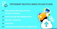 Multiple virtuemart plugin upload image
