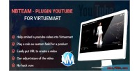 Youtube plugin for virtuemart
