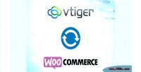Vtiger woo integration server same