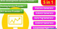 5 fist special plugins for hosting seo & companies developer web
