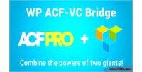 Acf wp vc bridge integrates custom advanced fields & wordpress composer visual