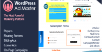 Ad wordpress master ads sliding popups