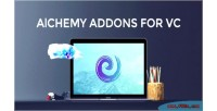 Addons alchemy composer visual for