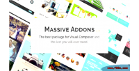 Addons massive uber extension composer visual