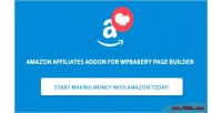 Affiliates amazon addon for wpbakery builder page formerly composer visual