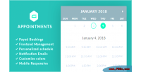 Appointment gappointments booking forms addon gravity for