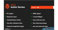 Author sama plugin wordpress review