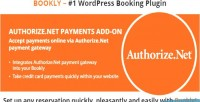 Authorize bookly net on add