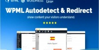Autodetect wpml ip by redirect