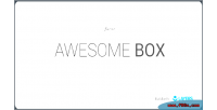 Awesome layers box