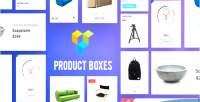 Boxes addons for visual plugin wordpress composer boxes