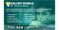 Bundle gallery addons composer visual for