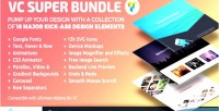 Bundle super composer visual for