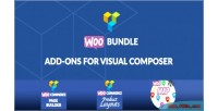 Bundle woo addons composer visual for