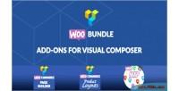 Bundle woo addons composer visual for