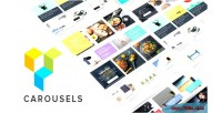 Carousel addons for visual plugin wordpress composer