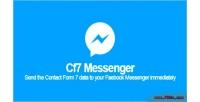 Cf7 messenger send contact form 7 messenger facebook to