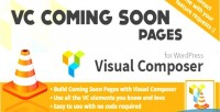 Coming vc soon pages
