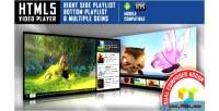 Composer visual addon player video html5