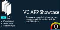 Composer visual app showcase