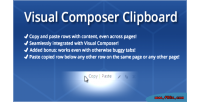 Composer visual clipboard