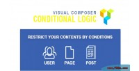Composer visual conditional logic