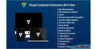 Composer visual extensions one in all