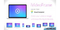Composer visual ivideoframe