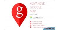 Composer visual map google advanced
