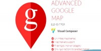 Composer visual map google advanced
