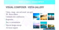Composer visual vista gallery