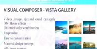 Composer visual vista gallery