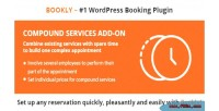 Compound bookly services on add