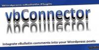 Connector vbulletin