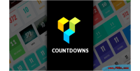 Countdown addons for visual plugin wordpress composer