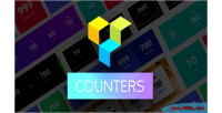 Counters addons for visual plugin wordpress composer counters