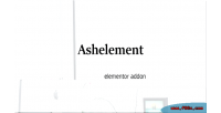 Elementor ashelement bundle builder page